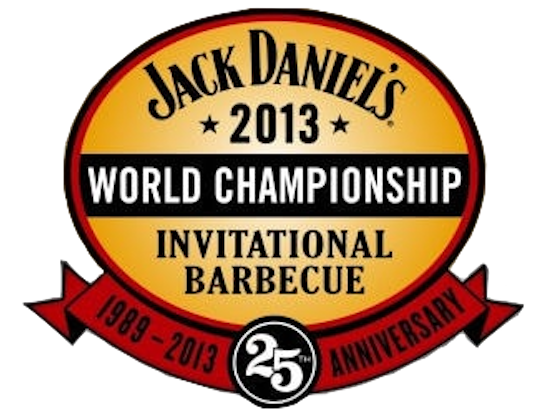 Jack Daniels 2013 Grand Champions